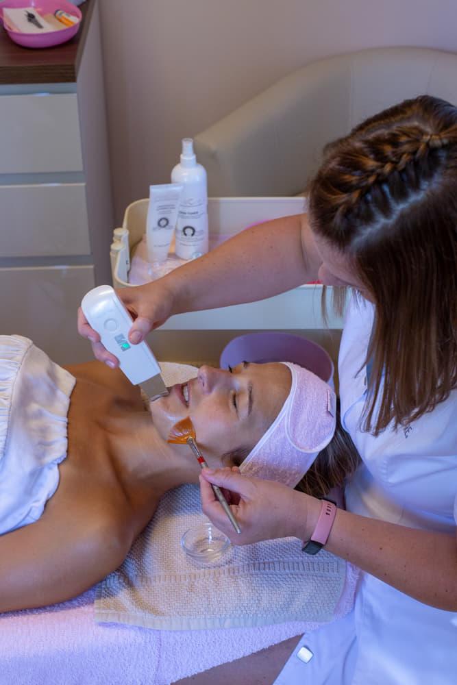 ClinicCare Cinderella kezelés 8.